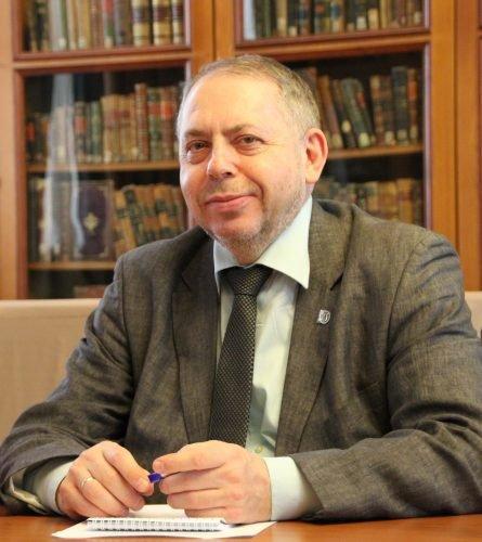 Фотография Ю.Ю. Лесневского